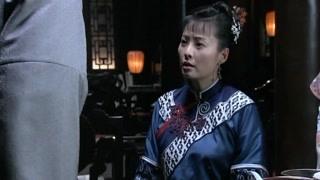 纪晓岚劈头盖脸给杜小月一顿骂 小月感到特别委屈转身夺门而出