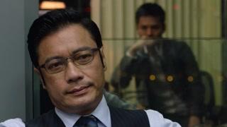 《无间道2》韩朗决定杀洛威