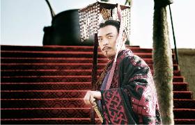 大秦帝国之纵横:乱世中风云激荡的战国时代
