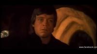 《星球大战3:绝地归来》珍贵删节片段