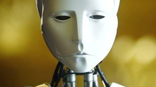 霸道总裁受到人工智能机器人威胁 机器成佛?不存在的
