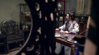 神谕通天:高云龙回东林书院 兄弟两人探讨内奸遗言