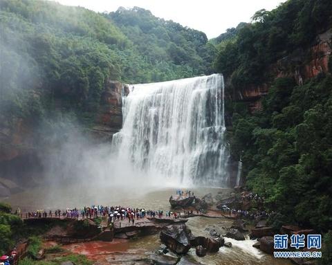 國慶假期前4天全國接待國內游客5.02億人次