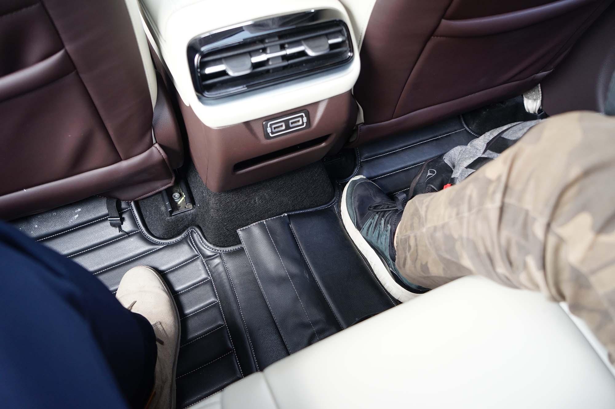Aion S预售发布会wsgxo01