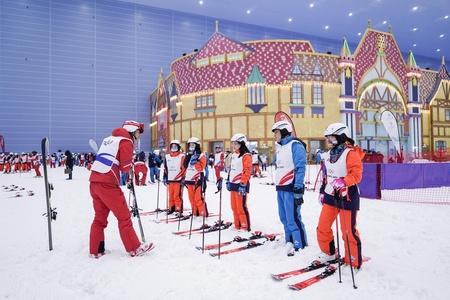 第33届奥林匹克日活动启动