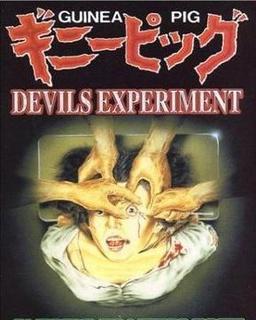 恶魔实验/豚鼠系列
