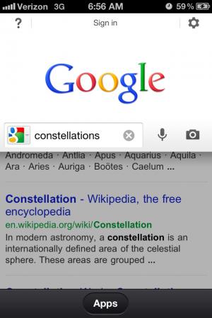 内地如何快速的使用谷歌搜索