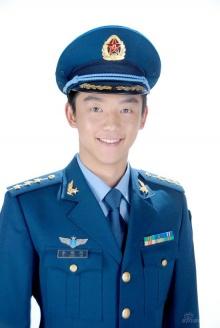 卫生队的故事 郑恺饰李医生剧照