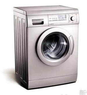 西门子滚筒洗衣机怎么清洗
