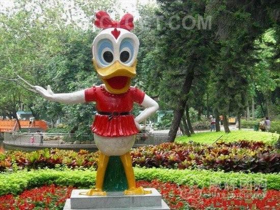 深圳儿童公园有什么好玩的?