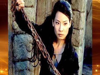 第二个有此待遇的华人女性!刘玉玲将留星好莱坞星光大道