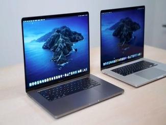 新 MacBook Pro 体验