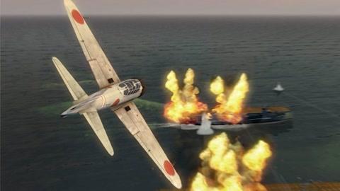 30架战机加上劣质燃油!1小时坠毁18架,摔死24名飞行员