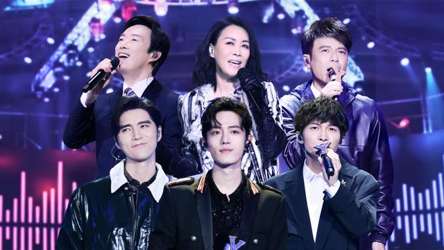 中国梦之声总决赛歌_《中国梦之声我们的歌》-东方卫视-综艺节目全集-在线观看