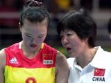 2016感动中国获奖团队—女排