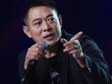 李连杰曝当年趣事 杂技里的中国心