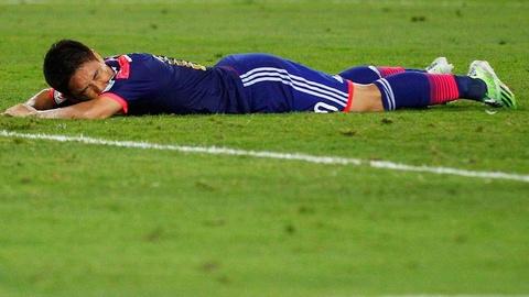 亚洲杯1/4决赛日本56阿联酋点球大战完整回放