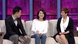 """闫妮现身节目大方承认""""整容"""""""