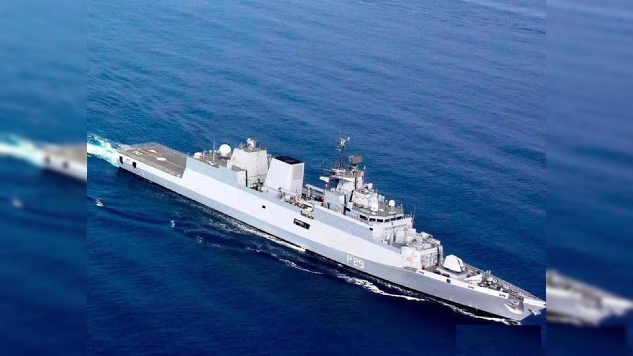 伊朗有救了?亚洲大国连派多舰,正面对峙英舰,连美军都不惧