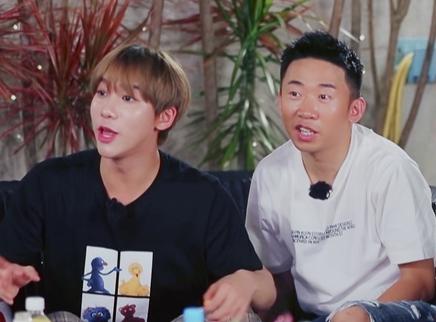 """丁泽仁06期:隐藏的""""运动员"""""""