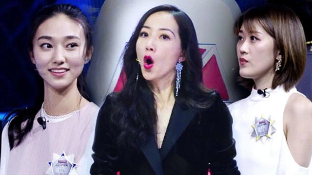 第3期:中戏美女赢清华女博士