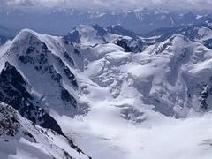 大白小宇看世界 雪山日记