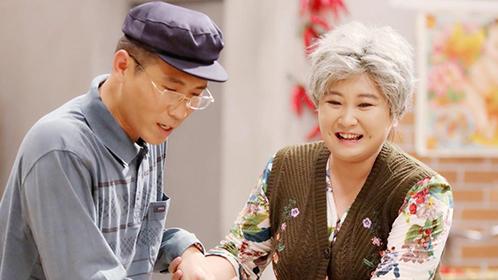 第11期:李乃文变村会计被贾玲套路