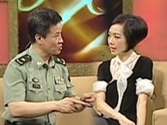 阎维文前线演出险遭意外 蔡国庆揭秘国宴表演