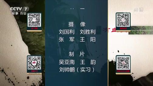 《军旅文化·大视野》 20190705 强军故事会 新时代军礼