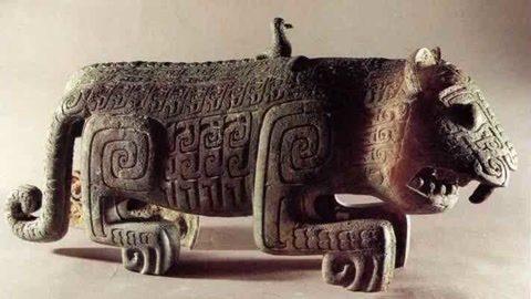 【一席·万象】唐际根:商朝的青铜器与青铜时代