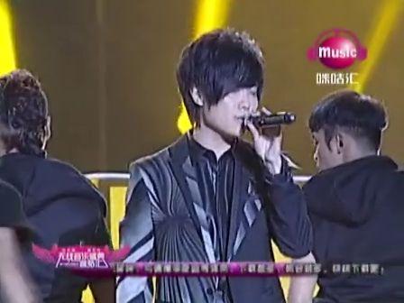 2012中国移动无线音乐盛典咪咕汇03