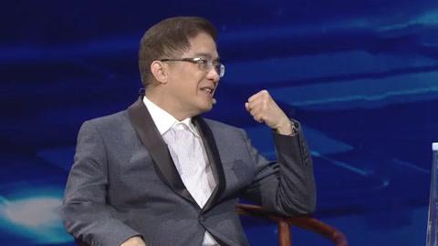 财经郎眼之聚焦广东经济半年报 未来广东如何持续发展