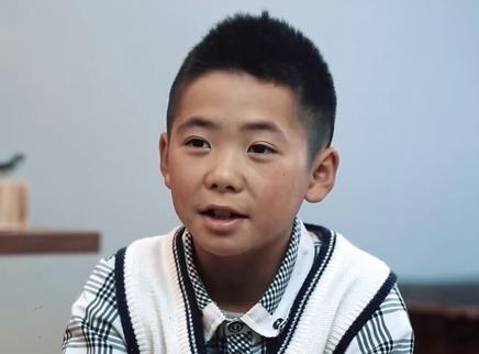 02期:徐妈为足球小子启豪圆梦