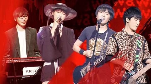 第12期 音乐派对!李宇春献唱新歌 大张伟彭磊老友同台互怼