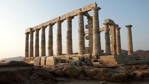 【一席·万象】建筑史话01:罗马,当然是罗马