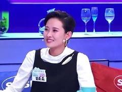 惠若琪为打排球心脏动刀 曾被粉丝认作傅园慧