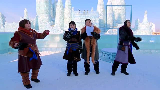 第7期:陈赫贾玲决战冰雪峡谷