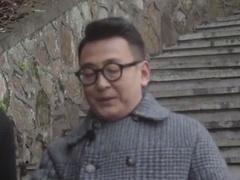 """乔振宇品读别样三国 窦文涛解诸葛亮""""借东风"""""""
