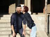 第八期约会完整版 男模获安又琪香吻遭仇恨