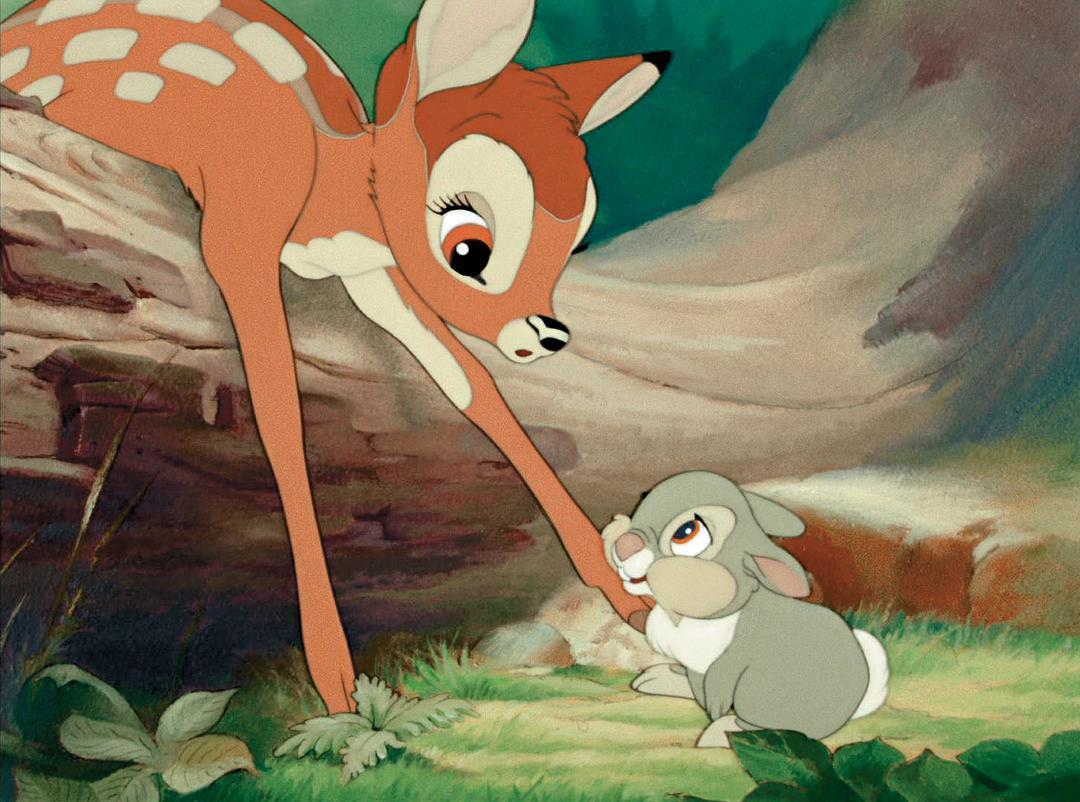 礹/&�-a:+�_《小鹿斑比》全集-高清电影完整版-在线观看-搜狗影视