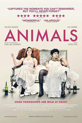 都柏林动物