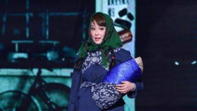 袁立怒怼演员的诞生恳求评委发声 宋丹丹却这样回应