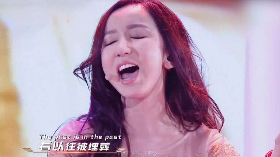 那些被演戏耽误的歌手,一开嗓瞬间惊艳,秒杀各路歌手