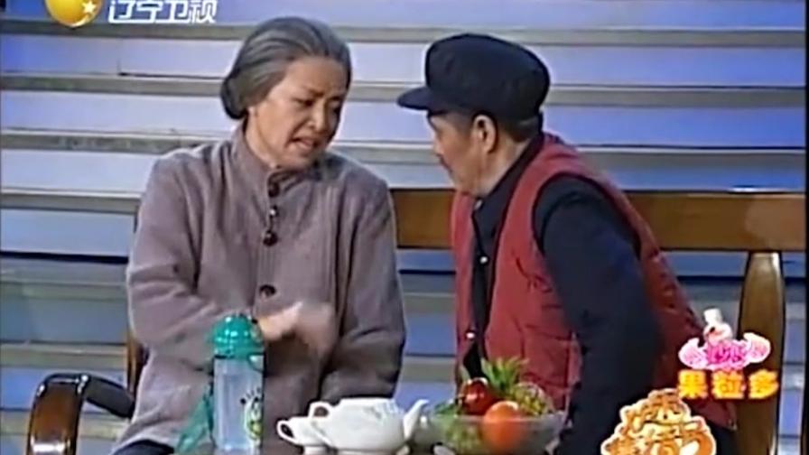 钟点工:宋丹丹很准确的说出赵本山是什么性,赵本山说对