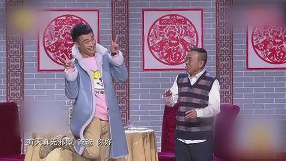 小品《团圆饭》潘长江 巩汉林