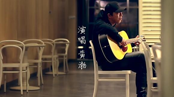 黄渤不仅演技了得,原来唱歌也那么棒!真的挺好听的!