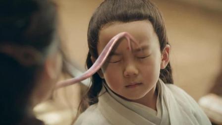 《灵魂摆渡:黄泉》:小屁孩没死就到了黄泉, 差点被孟婆吃了, 没想到孟婆这么美