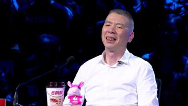 冯小刚对这小孩评价极高 观众都惊讶了