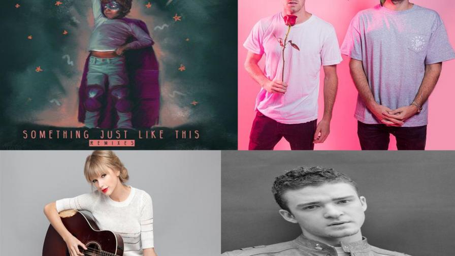终于找到了,网易云最火的10首欧美流行音乐,看看有没有你听过的
