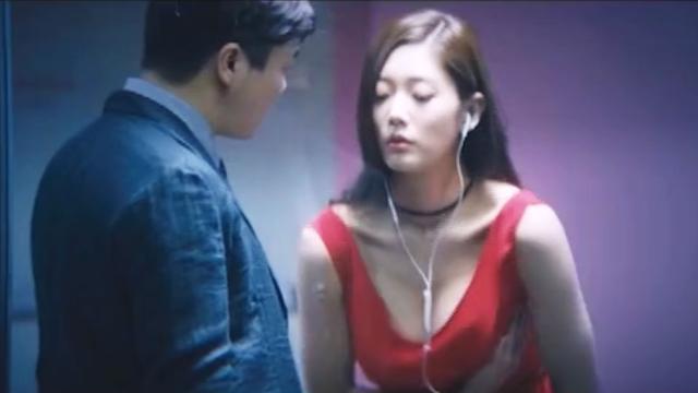 亚洲第一美女李成敏这段魅舞成为教科书式撩汉宝典,没有男人不喜